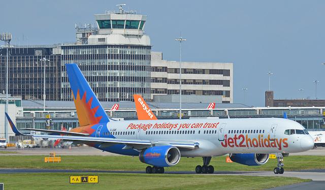Jet2 LSAK