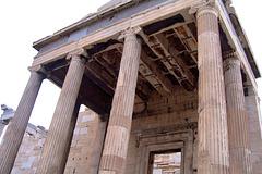 GR - Athens - Erechtheion
