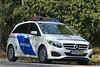 Rendőrség Mercedes - 31 August 2018