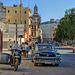 La Habana - museum on the street