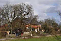 alte Dorfschule (Lebatz)