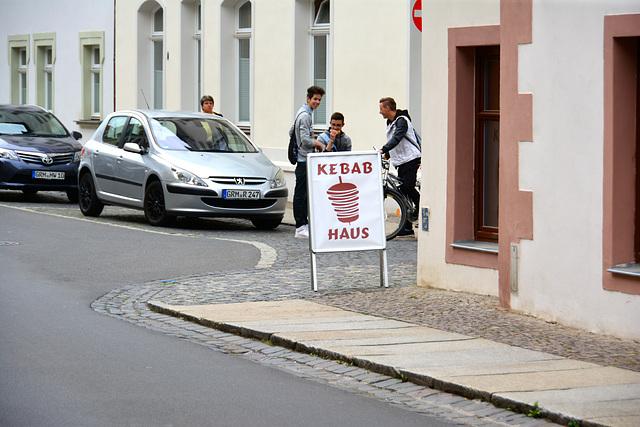 Grimma 2015 – Kebab Haus