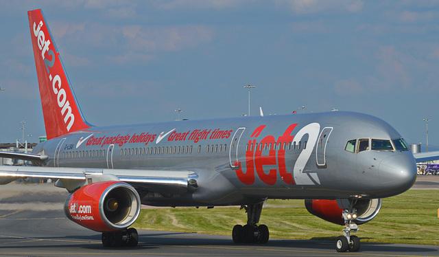 Jet2 LSAI