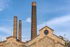 Csepel chimneys