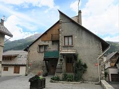 Le Bez, Briançonnais (France)