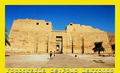 Templo de Ramsés III(+5 PiPs)