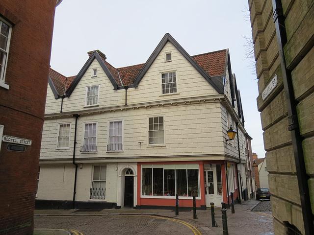 4 princes street, norwich