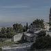 Notre Dame de Beauregard au dessus d'Orgon ( Bouches du Rhône)