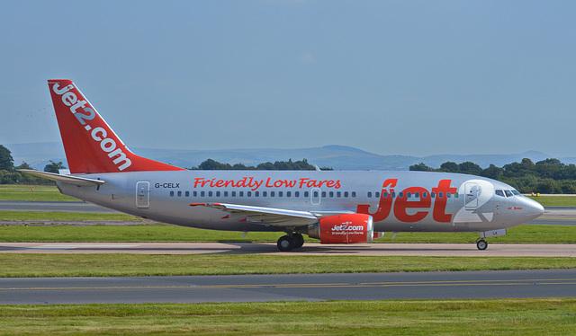 Jet2 CELX
