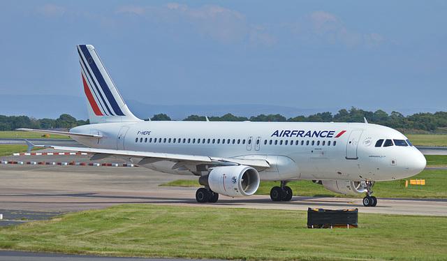 Air France HEPE