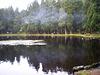Patas Lagoon (or Falca Lagoon).
