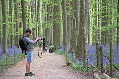 Scavenger hunt 49: a photographer
