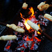 Stockbrot - Stick Bread