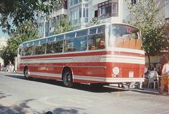 Transportes Menorca SA (TMSA) 12 (PM 2756 J) - Oct 1996 337-11