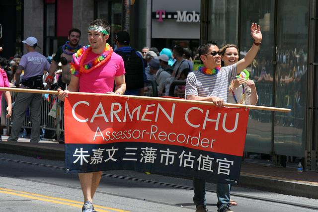 San Francisco Pride Parade 2015 (6579)