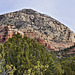 Thunder Mountain –  Sedona, Arizona