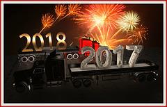 ** Une très bonne année à tous et toutes **