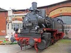 47 - Preußische T13 (92 503)