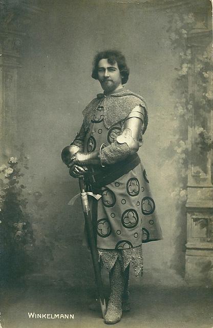 Herman Winklemann