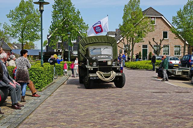 Militaire Parade9