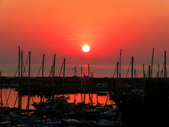 FR - Argelès-sur-Mer - Sunrise