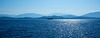 Straits of Corfu