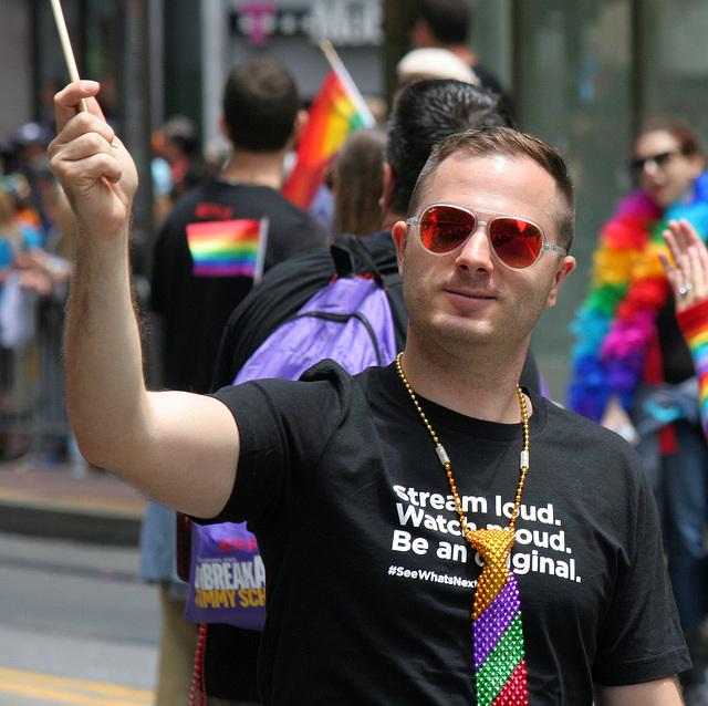 San Francisco Pride Parade 2015 (6597)