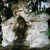 Baden, Flussgott / River God