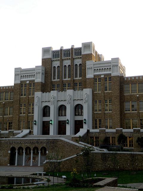 Little Rock Central High