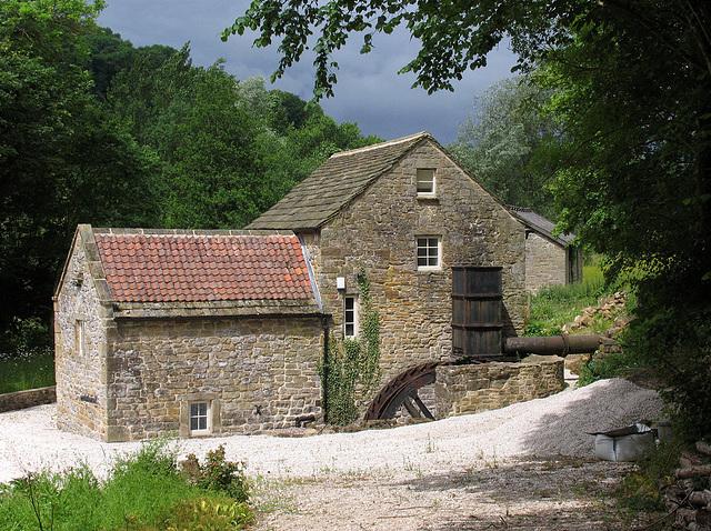 Fallgate Mill