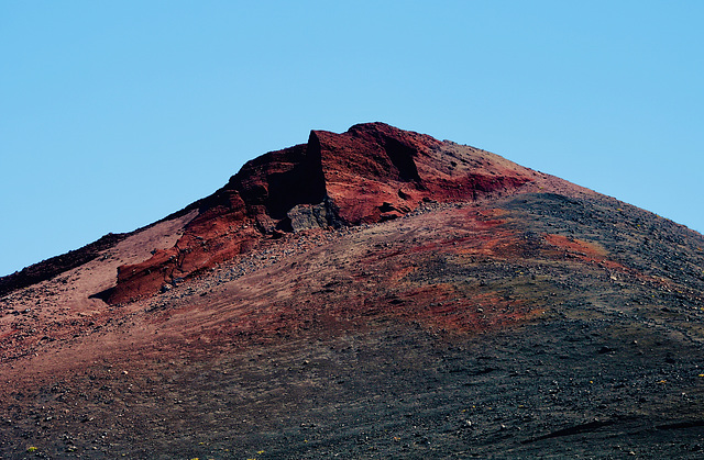 Volcan Garachico