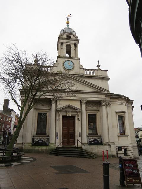 bank, london st, norwich