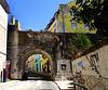 Arco a São Mamede