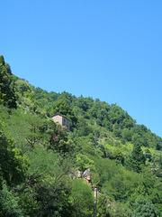 La petite maison dans la montagne !