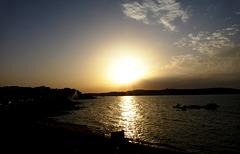 MT - San Pawl il-Baħar - Sunset