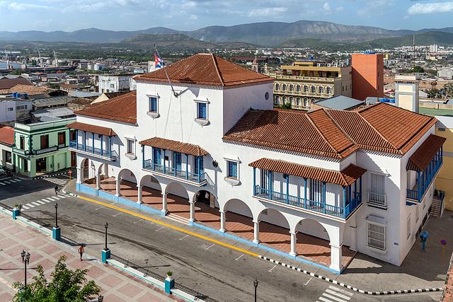 Santiago de Cuba - City Hall