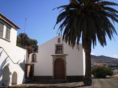 Chapel of Mercy.