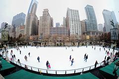 Millenium Park, Chicago