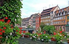 France - Strasbourg, Petite France