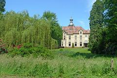 Nederland - Ermelo, Oud Groevenbeek