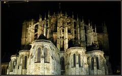 ** Cathedrale  St Julien    du Mans ** ON EXPLORE *