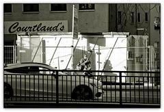 Courtland's