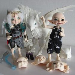 Fairyland package