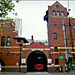 Fire station, Victoria St.