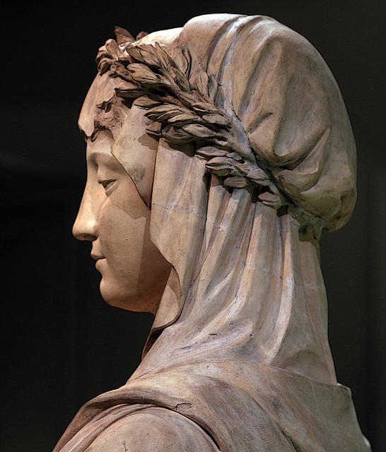 Terre cuite - Musée de Sèvres