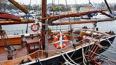 Tórshavn - al porto - (479)