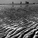 Land und Meer - Ebbe und Flut