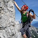 Climbing the Ox Wall (2)