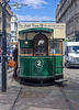 The Auld Tram