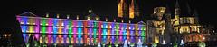 Hôtel de ville de Caen - dsc 9161sol